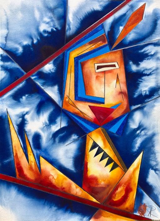WESTERN ART - Joseph Riggs Fine Art